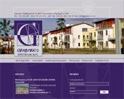 Grabarics Kft. weboldal
