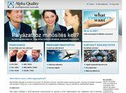 minőségbiztosítás, minőségirányítási rendszer, ISO szabvány